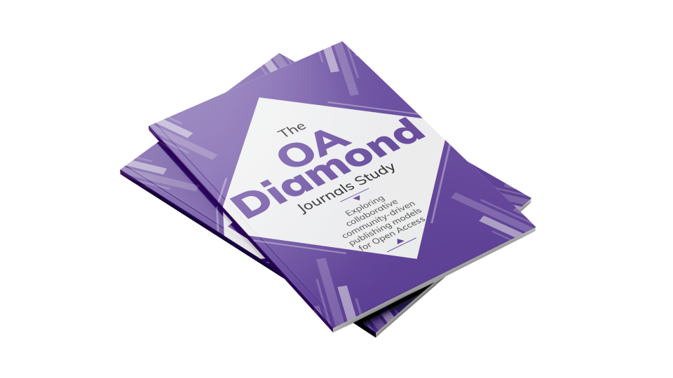 The OA Diamond Journal Study